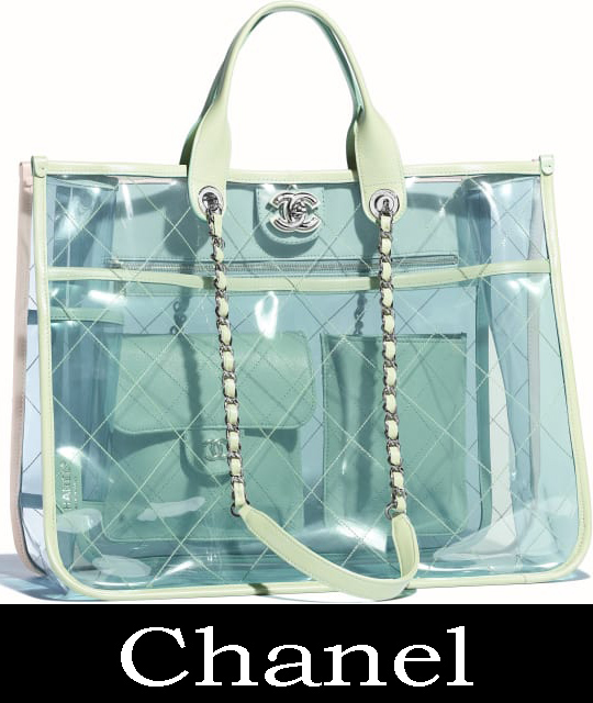 Preview New Arrivals Chanel Handbags 8