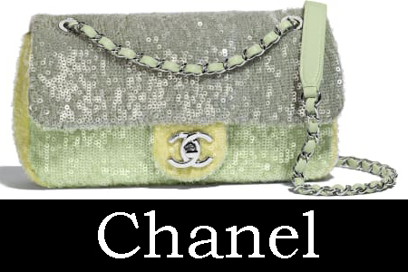Preview New Arrivals Chanel Handbags 9