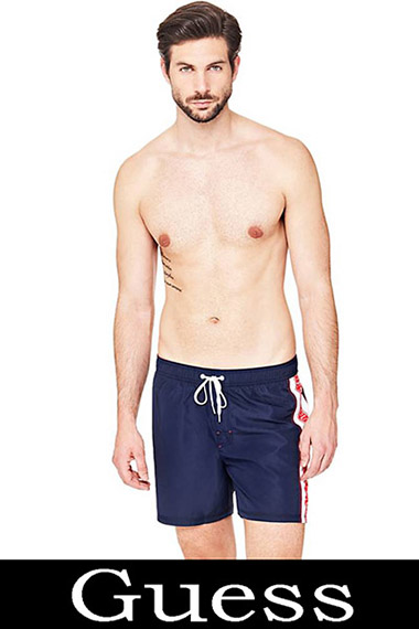 Preview New Arrivals Guess Swimwear Men's 1