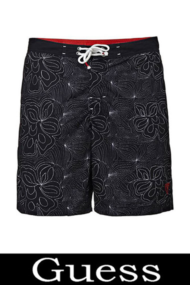 Preview New Arrivals Guess Swimwear Men's 10