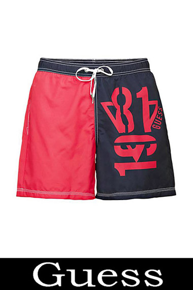 Preview New Arrivals Guess Swimwear Men's 7