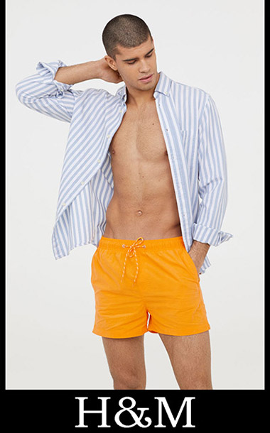 Preview New Arrivals HM Swimwear Men's 12