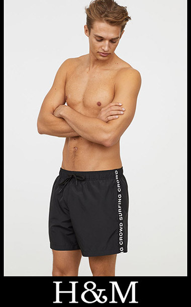Preview New Arrivals HM Swimwear Men's 13