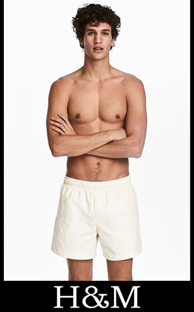 Preview New Arrivals HM Swimwear Men's 5