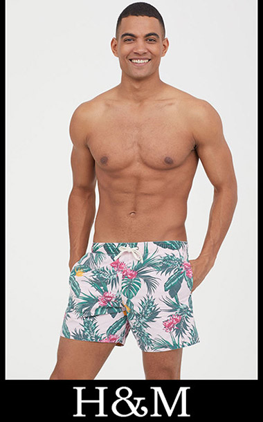 Preview New Arrivals HM Swimwear Men's 7