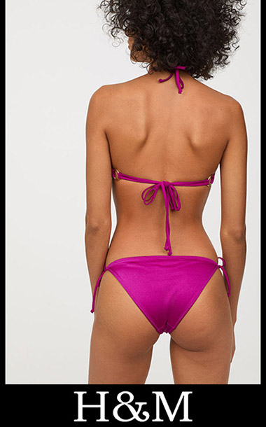 Preview New Arrivals HM Swimwear Women's 7