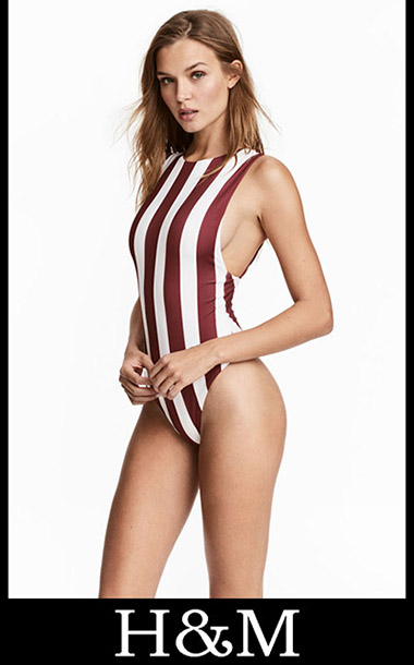 Preview New Arrivals HM Swimwear Women's 8