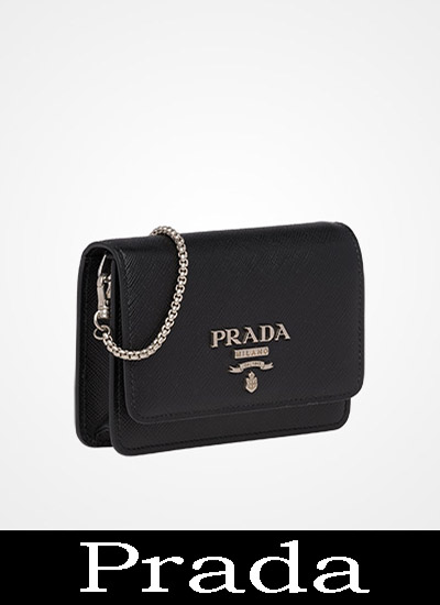 Preview New Arrivals Prada Handbags 3