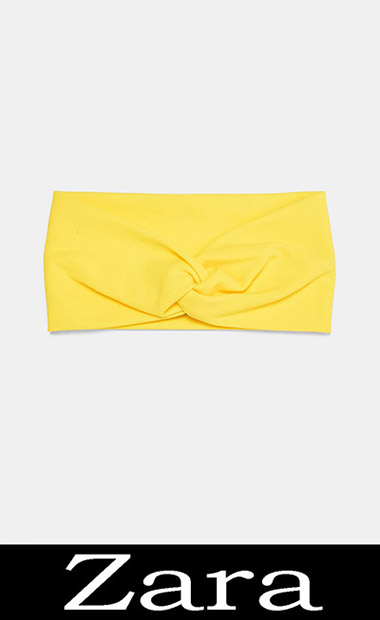 Preview New Arrivals Zara Beachwear Women's 6