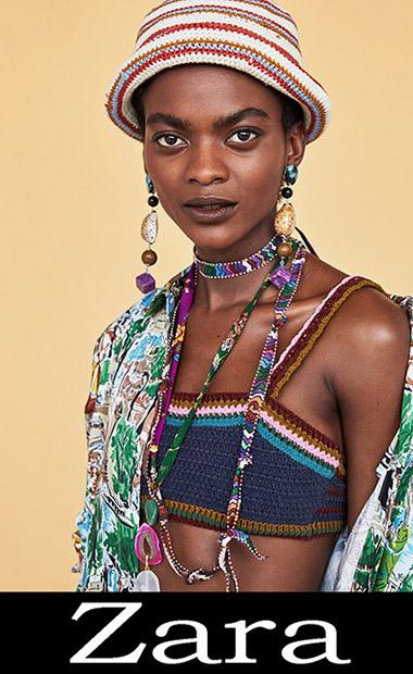 Preview New Arrivals Zara Sea Fashion Women's 10
