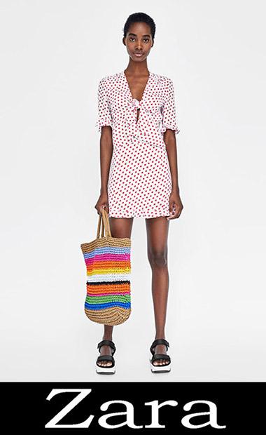 Preview New Arrivals Zara Sea Fashion Women's 11