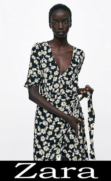 Preview New Arrivals Zara Sea Fashion Women's 12