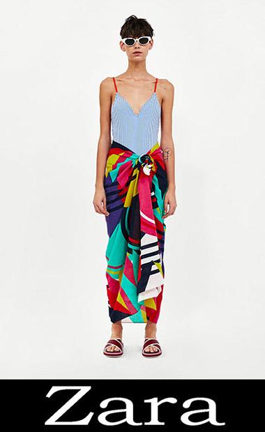 Preview New Arrivals Zara Sea Fashion Women's 2