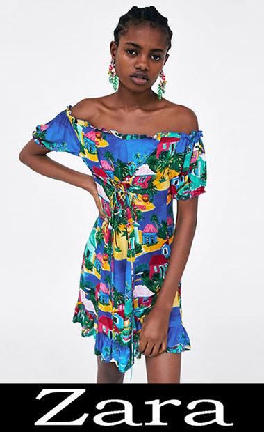 Preview New Arrivals Zara Sea Fashion Women's 3
