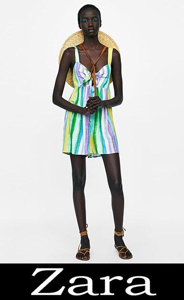 Preview New Arrivals Zara Sea Fashion Women's 4