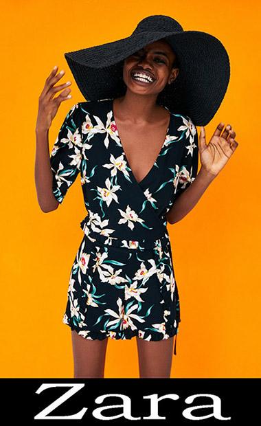 Preview New Arrivals Zara Sea Fashion Women's 5