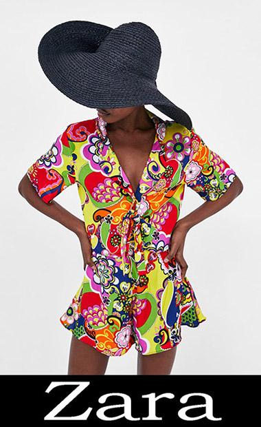 Preview New Arrivals Zara Sea Fashion Women's 7