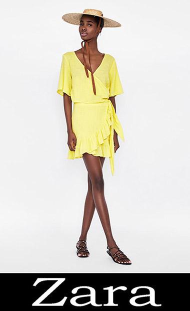 Preview New Arrivals Zara Sea Fashion Women's 8