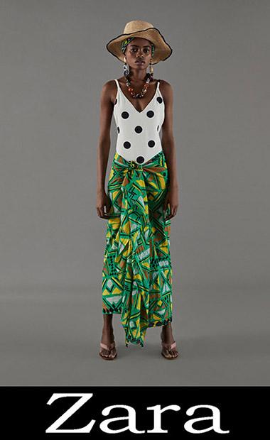 Preview New Arrivals Zara Sea Fashion Women's 9