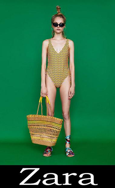Preview New Arrivals Zara Swimwear Women's 4