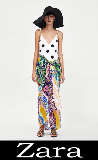Preview New Arrivals Zara Swimwear Women's 5