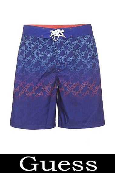 Sea Fashion Guess Boardshorts 2018 Men's 9