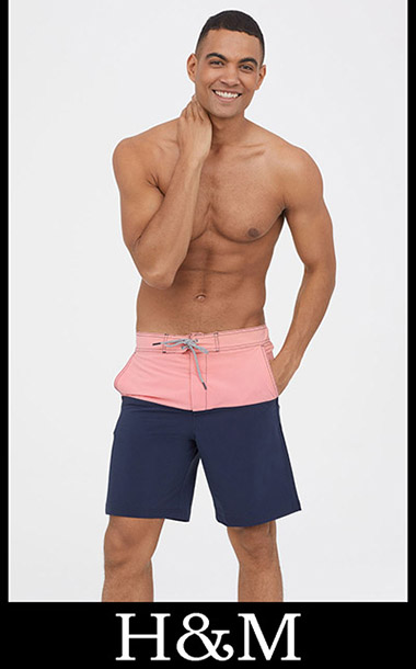 Sea Fashion HM Boardshorts 2018 Men's 6