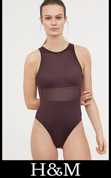 Sea Fashion HM Swimsuits 2018 Women's 10