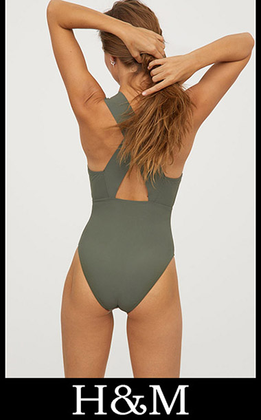 Sea Fashion HM Swimsuits 2018 Women's 12