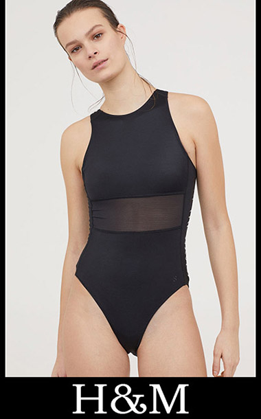 Sea Fashion HM Swimsuits 2018 Women's 13