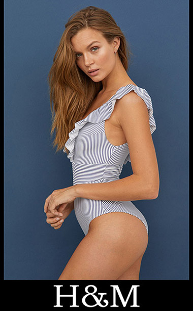Sea Fashion HM Swimsuits 2018 Women's 9