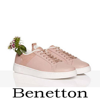 Shoes Benetton Spring Summer 2018 Women's 1
