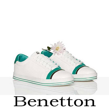 Shoes Benetton Spring Summer 2018 Women's 2