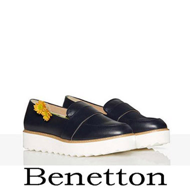 Shoes Benetton Spring Summer 2018 Women's 3