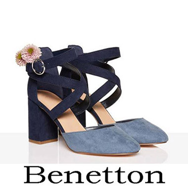 Shoes Benetton Spring Summer 2018 Women's 4
