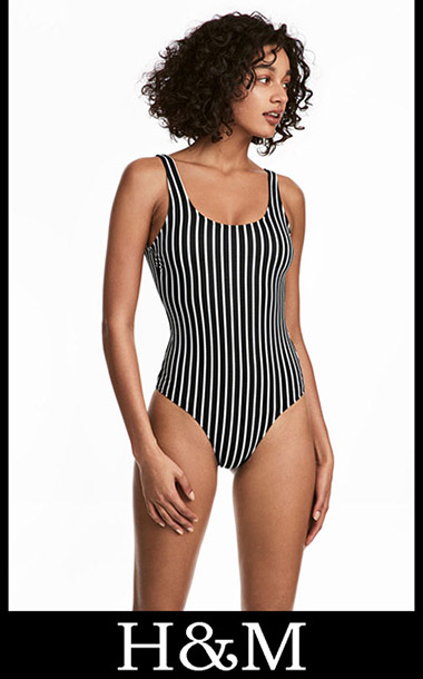 Swimsuits HM Spring Summer 2018 Women's 14