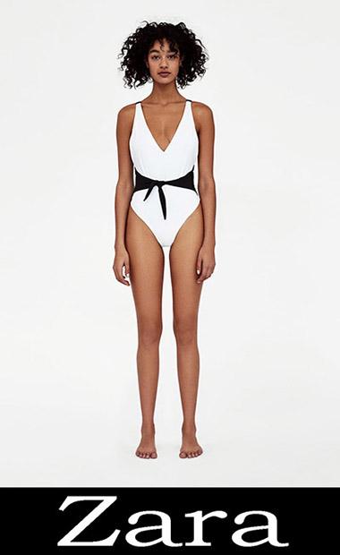 Swimsuits Zara Spring Summer 2018 Women's 2