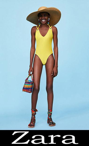 Swimsuits Zara Spring Summer 2018 Women's 7