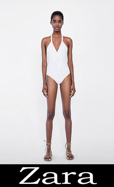 Swimsuits Zara Spring Summer 2018 Women's 8