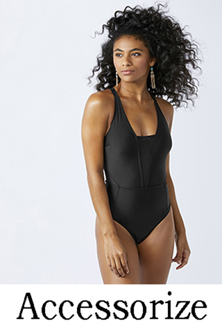 Swimwear Accessorize Spring Summer 2018 Women's 2