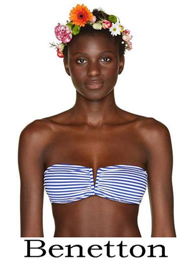 Swimwear Benetton Bikinis 2018 Women's 3