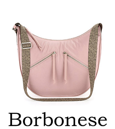 Accessories Borbonese Bags 2018 Women's 1