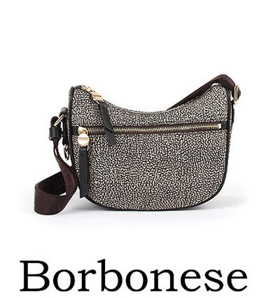 Accessories Borbonese Bags 2018 Women's 10