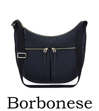 Accessories Borbonese Bags 2018 Women's 11