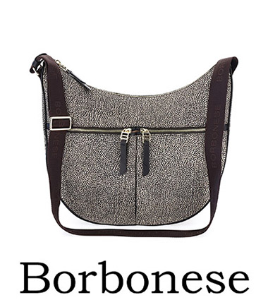 Accessories Borbonese Bags 2018 Women's 12