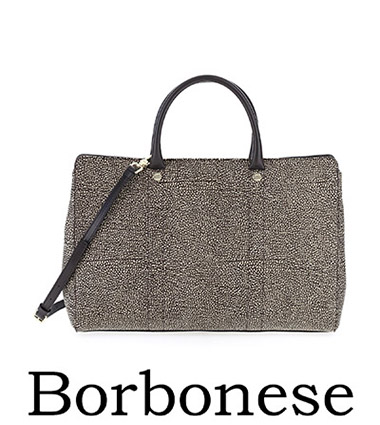 Accessories Borbonese Bags 2018 Women's 2