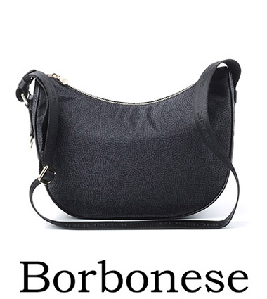 Accessories Borbonese Bags 2018 Women's 4
