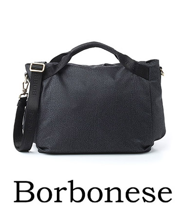 Accessories Borbonese Bags 2018 Women's 8