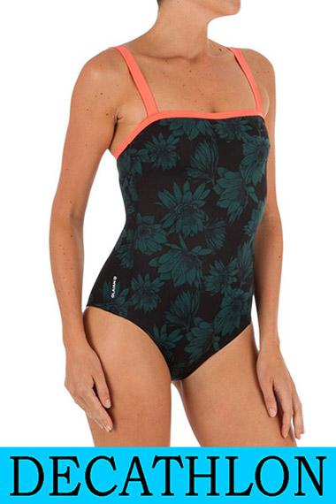 Accessories Decathlon Swimsuits 2018 Women's 2
