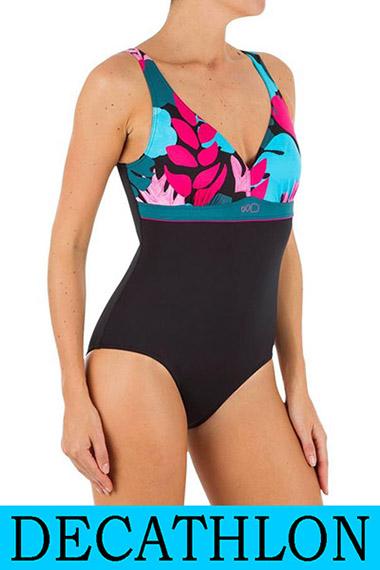 Accessories Decathlon Swimsuits 2018 Women's 3